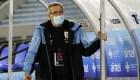 Tabárez lamenta la falta de público en las eliminatorias
