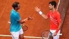 La apasionante rivalidad del tenis entre Nadal y Djokovic