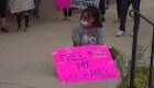 Inmigrantes detenidos piden mejor atención por covid-19