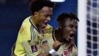 Eliminatorias: DT de Colombia, satisfecho con sus jugadores