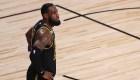 LeBron pide enfoque para el sexto juego de la final