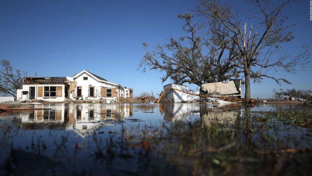 La comunidad latina sufre las consecuencias de Delta