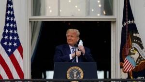 Noticias coronavirus Trump