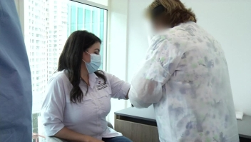 Panamá empieza fase 2 de una vacuna contra el covid-19