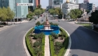 México: estatua de Cristóbal Colón, temporalmente retirada