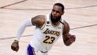 The Lakers and LeBron add these records with NBA title