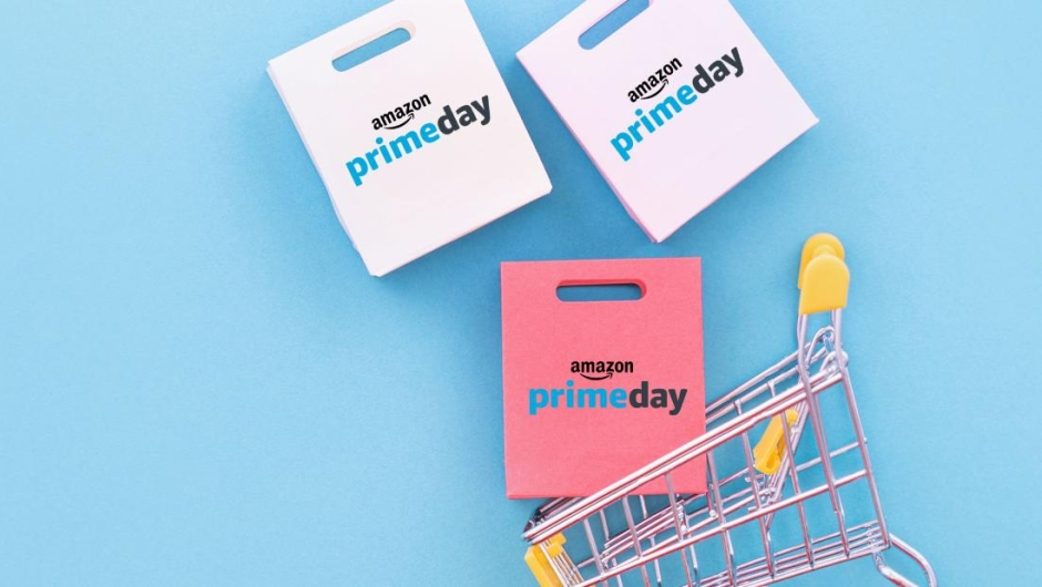 Favoritos Prime Day