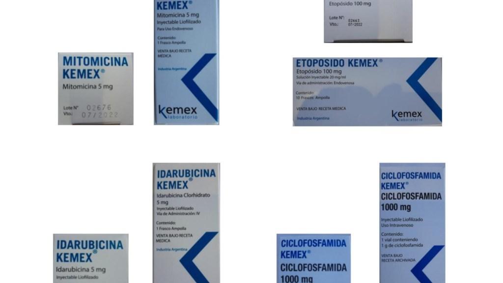 México: Roban más de 35.000 medicamentos contra cáncer