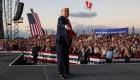 Trump y Fauci tienen desacuerdo por el uso de mascarillas