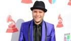 Pavel Núñez celebra su nominación al Latin Grammy