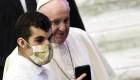 Vaticano: preocupación por el papa tras los contagios