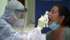 En Europa, los contagios de covid-19 aumentan más rápido que en EE.UU.