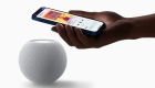 Así es el HomePod mini, el nuevo parlante de Apple