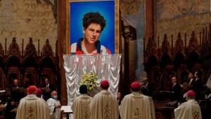 """Este adolescente podría ser el primer santo """"millenial"""""""