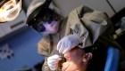 Dentistas están viendo más dientes rotos desde que comenzó la pandemia, descubre por qué