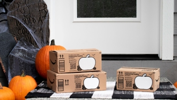 Amazon cambia sus cajas, esta es la razón