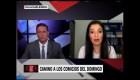 Las denuncias del Movimiento Ríos de Pie de Bolivia