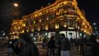 Reabren los centros comerciales en Buenos Aires