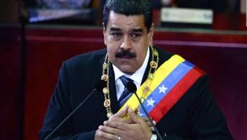 venezuela molécula coronavirus Maduro respondió a la denuncia de Human Rights Watch