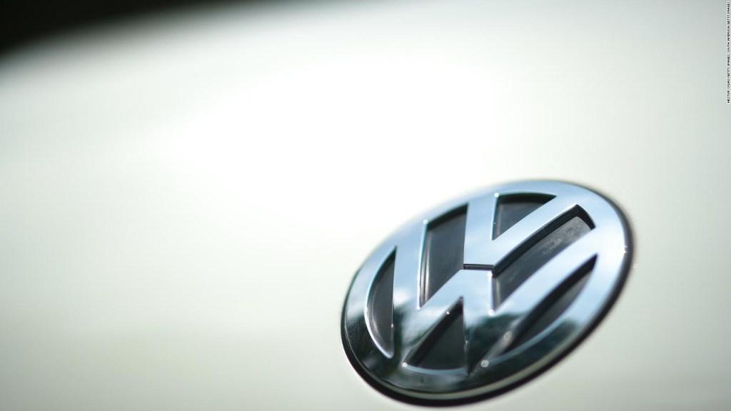 Volkswagen fabrica nuevo auto deportivo en México