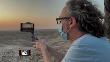 Lubezki demuestra cómo hacer cine con un iPhone 12 Pro