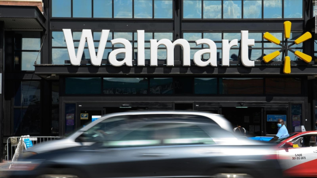 Walmart anuncia rebajas de Black Friday durante noviembre