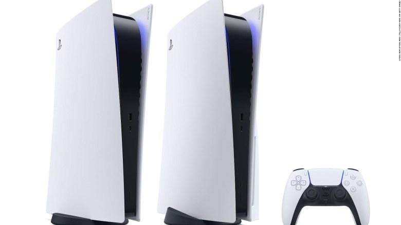Así se ve la PS5 cuando la enciendes