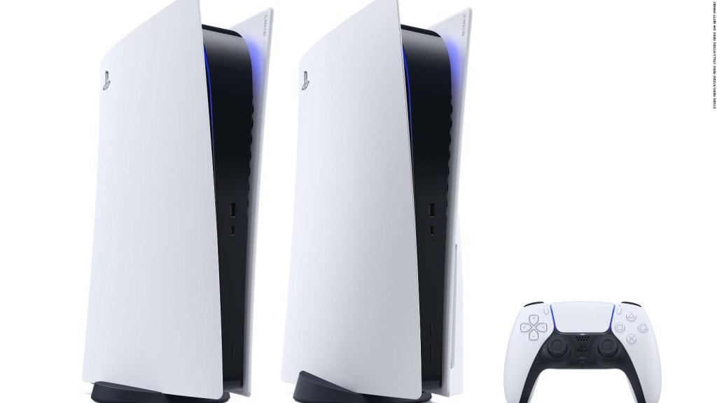 """PlayStation """"recicla"""" juegos en la nueva consola PS5"""
