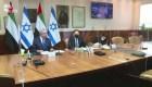 Israel y Líbano mantienen conversaciones sobre frontera marítima
