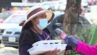 """""""El voto es la defensa"""", dicen ciudadanos bolivianos"""