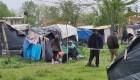 Cuenta regresiva para un desalojo en Buenos Aires