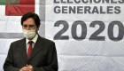 ¿Por qué Áñez no esperó resultados del TSE de Bolivia?