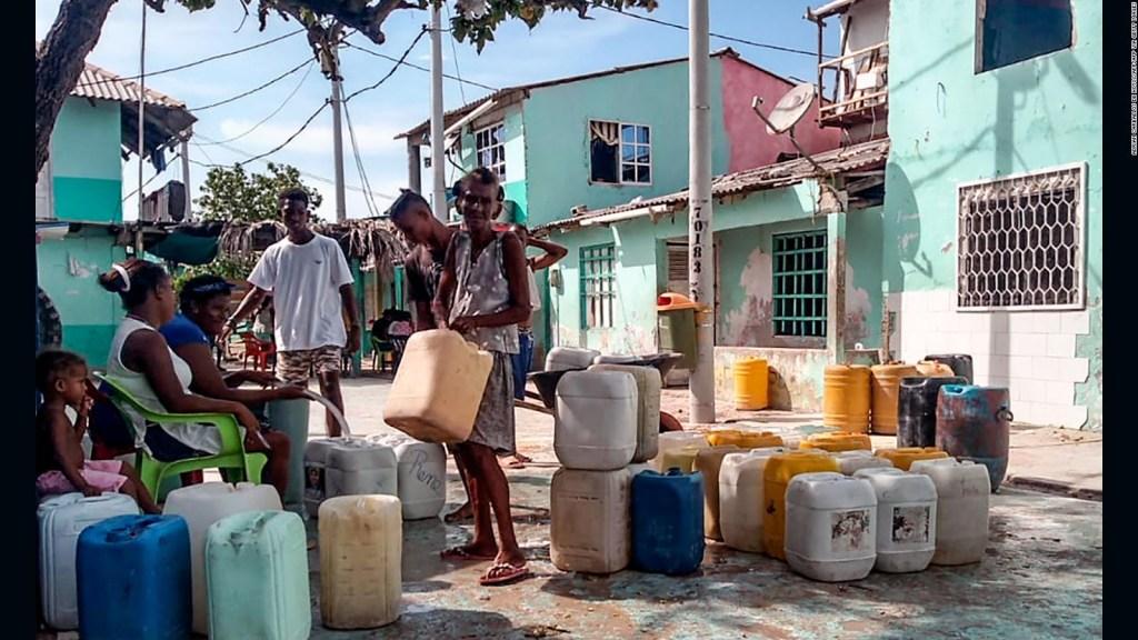 Aumenta la pobreza y la indigencia en Colombia