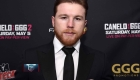 """""""Canelo"""" Álvarez gives financial aid to minorities in the United States."""