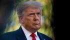 Trump divulga teoría conspirativa sobre la muerte de Osama bin Laden