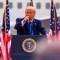 Donald Trump: Fauci es demócrata