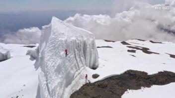 Estos 4 lugares son devastados por el cambio climático