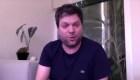Guido Kaczka y su experiencia con el covid-19