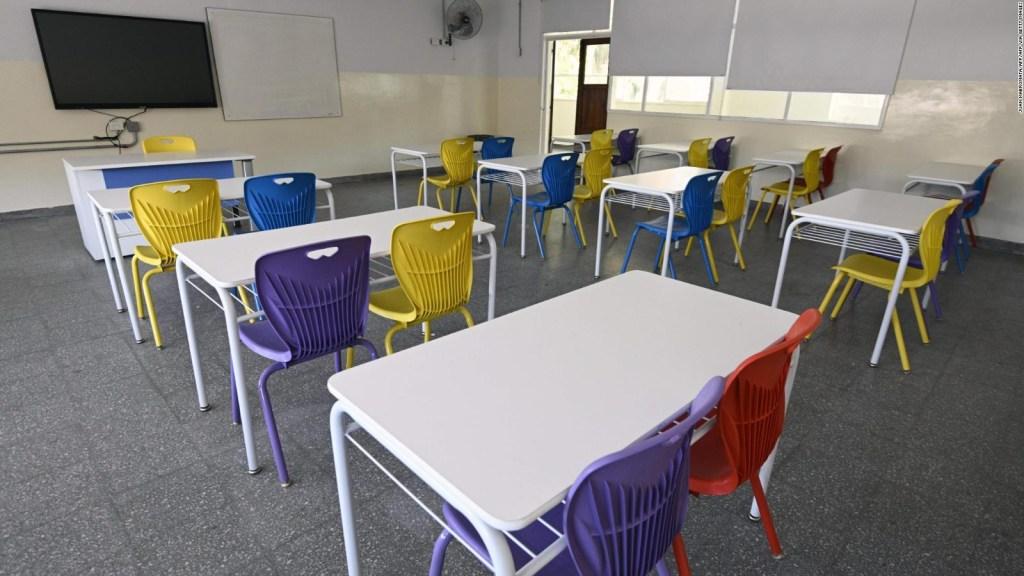 Crisis en educación: ¿una oportunidad para redefinirla?