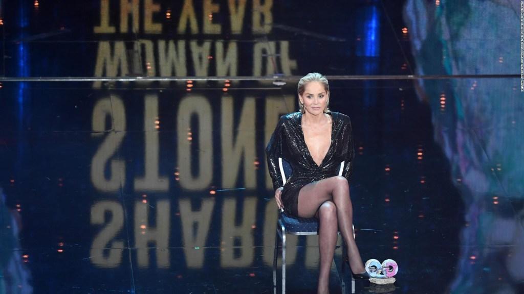 Las razones por las que Sharon Stone no quiere más citas
