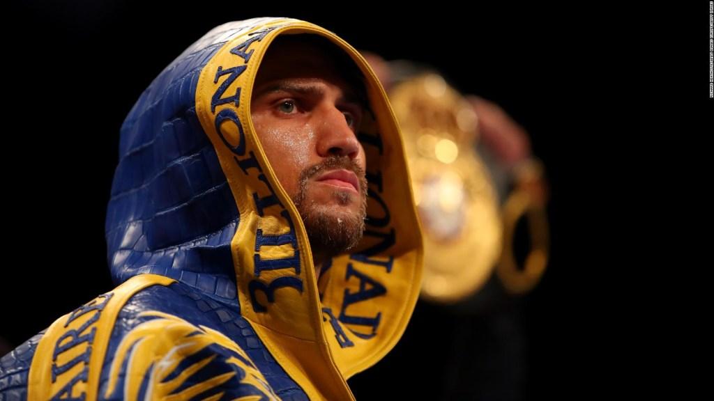 Lomachenko sobre enfrentar a López: es mi pelea más grande