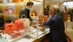 Crece la venta de artículos de lujo