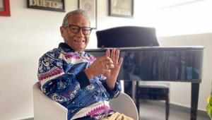 Armando Manzanero: el bolero es la antesala de la cama