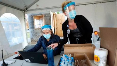 5 cosas: La desconfianza, un reto en la pandemia