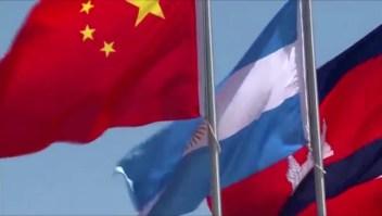 China estrecha relación económica con Argentina y la región