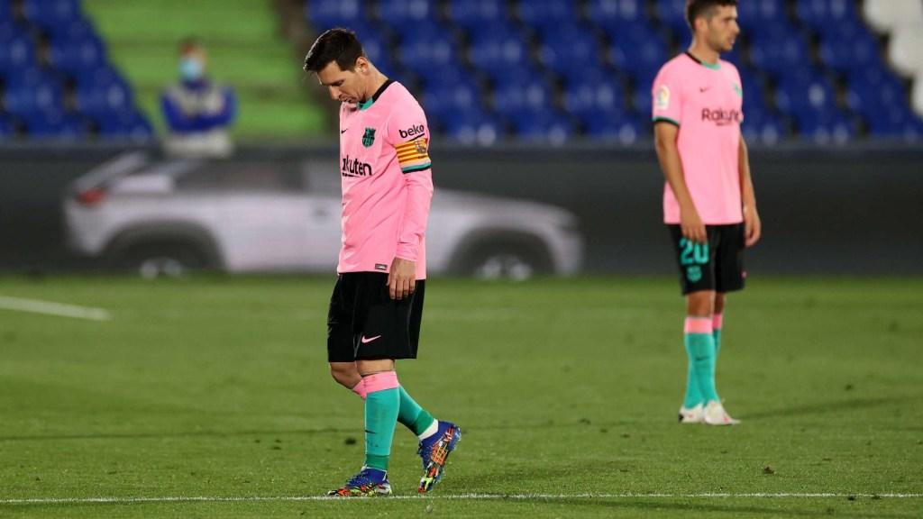 Luego de sufrir derrotas, Real Madrid y Barcelona se preparan para El Clásico