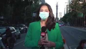 CNN en Español investiga la trata de personas en México