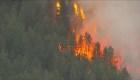 Evacuaciones en Colorado por el avance de los incendios