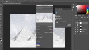 Nueva herramienta de Photoshop contra imágenes falsas