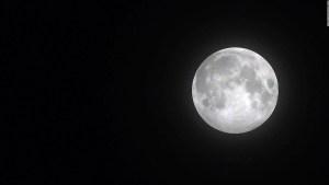 La NASA y Nokia se alían para instalar red 4G en la Luna